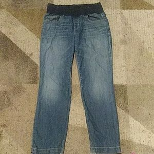 Gap Maternity Jeans 12